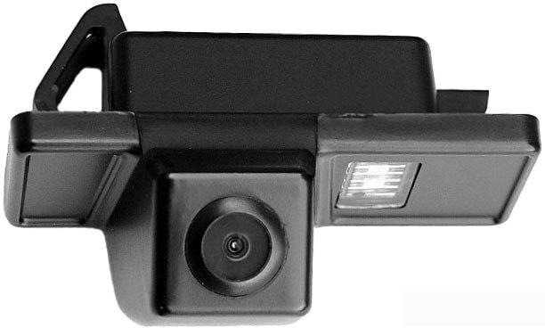 Парковочный радар Incar VDC-023