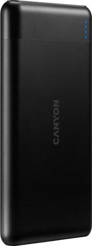 Портативное зарядное устройство Canyon CNE-CPB1007B