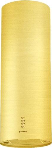 Кухонная вытяжка MAUNFELD Lee Isla 39 (золотой)