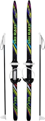Лыжи Цикл Ski Race 130 см (2019)