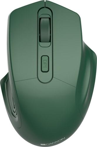 Мышь Canyon MW-15 (оливковый)