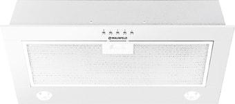 Кухонная вытяжка MAUNFELD Crosby Push 50 (белый)