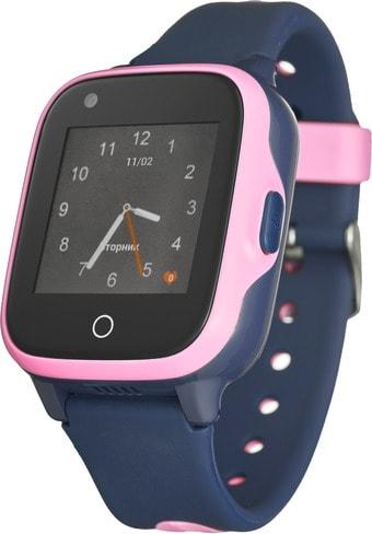 Умные часы Wonlex KT15 (розовый)