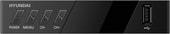 Приемник цифрового ТВ Hyundai H-DVB420
