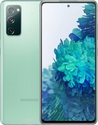 Смартфон Samsung Galaxy S20 FE SM-G780F/DSM 8GB/256GB (мята)