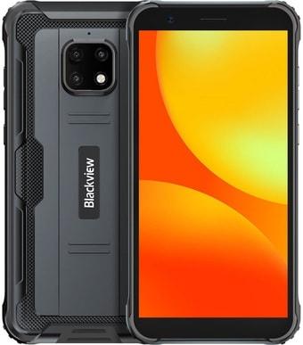 Смартфон Blackview BV4900 Pro (черный)