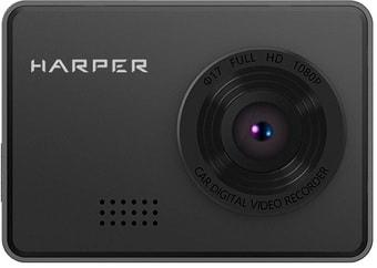 Автомобильный видеорегистратор Harper DVHR-470