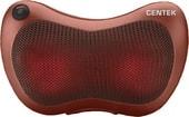 Массажная подушка CENTEK CT-2197 (бронзовый)
