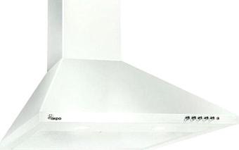 Кухонная вытяжка Akpo Classic Eco 60 WK-4 (белый)