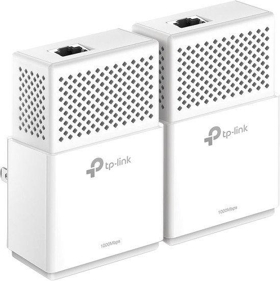 Комплект powerline-адаптеров TP-Link AV1000 [TL-PA7010 KIT]