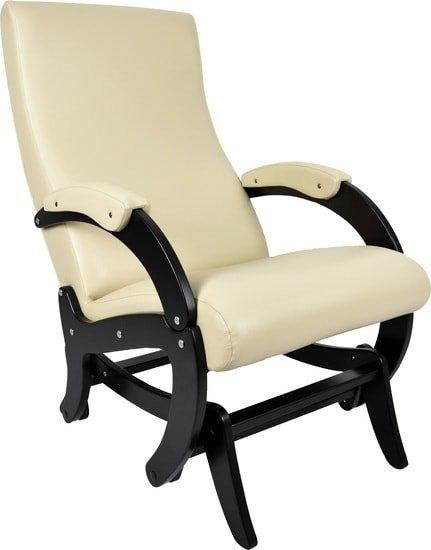 Кресло-качалка Бастион 1М гляйдер (vegas светлый беж)