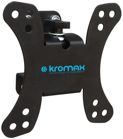 Кронштейн Kromax GALACTIC-10 (черный)