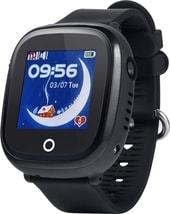 Умные часы Wonlex GW400X (черный)