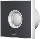 Вытяжной вентилятор Electrolux Rainbow EAFR-150 (темно-серый)