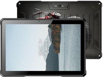 Планшет BQ-Mobile BQ-1022L Armor PRO 16GB LTE (Print 1)