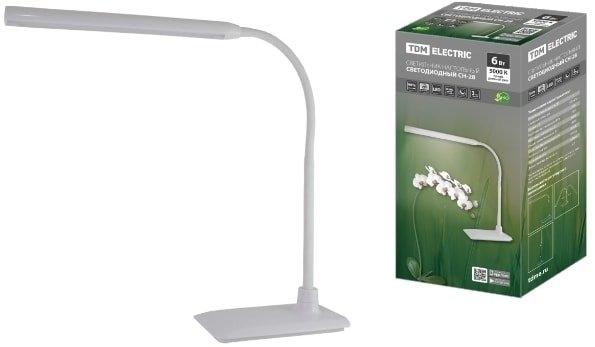Настольная лампа TDM Electric SQ0337-0094