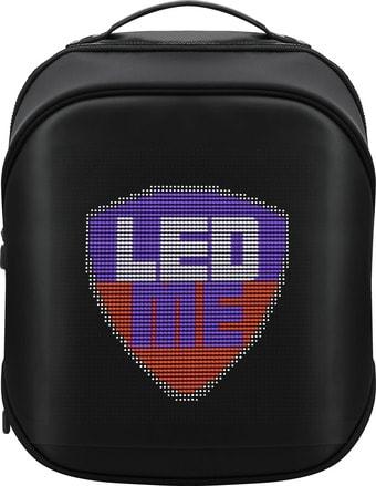 Рюкзак Prestigio LEDme Max (черный)