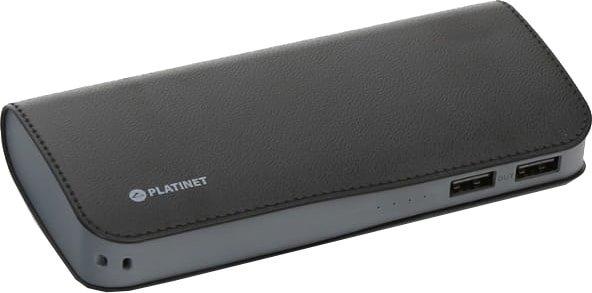 Портативное зарядное устройство Platinet PMPB15LB