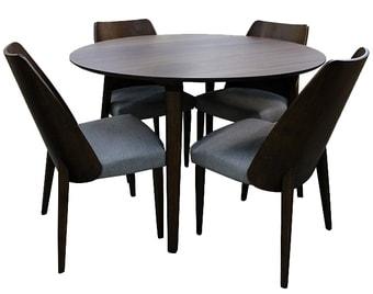 Комплект столовой мебели Sundays Home Verona TMN-2203/385