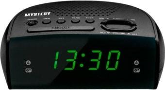 Радиочасы Mystery MCR-25 Green