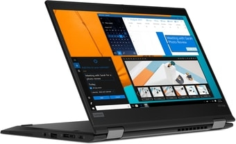 Ноутбук 2-в-1 Lenovo ThinkPad X13 Yoga Gen 1 20SX0000RT