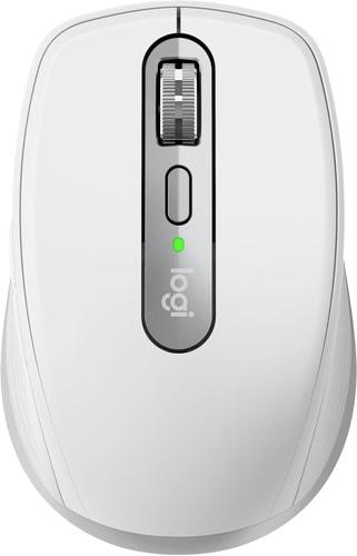 Мышь Logitech MX Anywhere 3 (светло-серый)
