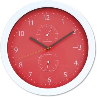 Настенные часы Platinet PZSRC (белый)