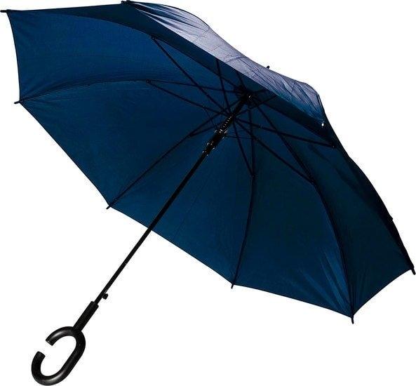 Зонт Platinet PLUCHBL (синий)
