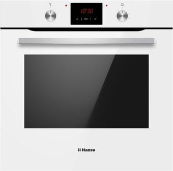 Электрический духовой шкаф Hansa BOEW684001