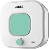 Водонагреватель Zanussi ZWH/S 10 Mini U (зеленый)
