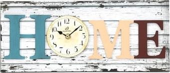 Настенные часы Platinet PZH (серый)