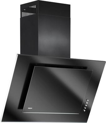 Кухонная вытяжка Akpo Optima 50 WK-4 (черный)
