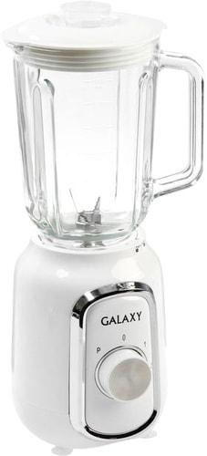 Стационарный блендер Galaxy GL 2158 (белый)