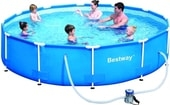 Каркасный бассейн Bestway 56416 (366×76)
