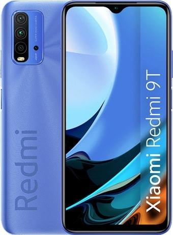 Смартфон Xiaomi Redmi 9T 6GB/128GB (сумеречный синий)