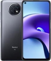 Смартфон Xiaomi Redmi Note 9T 4GB/128GB (сумрачный черный)