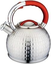 Чайник со свистком Vitesse VS-1129