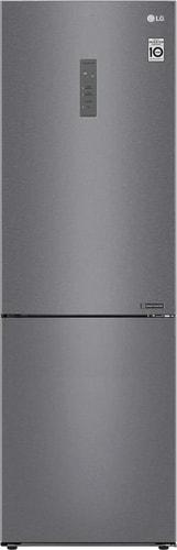 Холодильник LG GA-B459CLWL