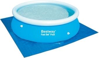 Bestway Подстилка для бассейна 244 см
