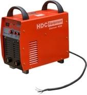 Сварочный инвертор HDC Denver 400
