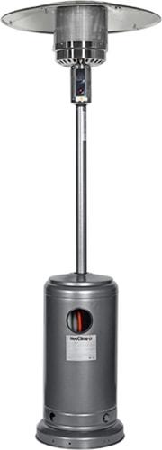 Газовый обогреватель Neoclima 09HW-A (серый)