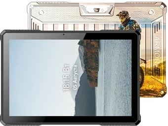 Планшет BQ-Mobile BQ-1022L Armor PRO 16GB LTE (Print 9)