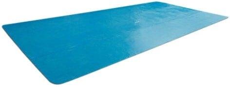 Intex Тент-чехол с обогревающим эффектом для бассейнов 975х488 см