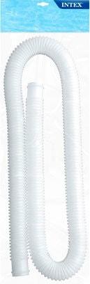 Intex Запасной шланг для фильтра насоса 51149 (32 мм, 150 см)