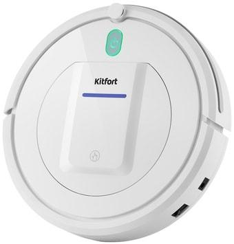 Робот-пылесос Kitfort KT-567