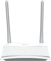Беспроводной маршрутизатор TP-Link TL-WR820N