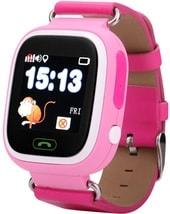 Умные часы Wonlex GW100 (розовый)