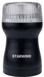 Электрическая кофемолка StarWind SGP4421