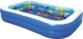 Надувной бассейн Bestway 54177 (262x175x51)