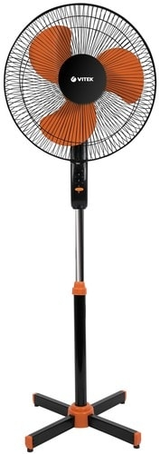 Вентилятор Vitek VT-1926